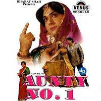 Aunty No. 1 (1998) Watch Full Movie Online DVD Print Free Download
