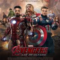 Avengers Age of Ultron (2015) Hindi Dubbed Full Movie Watch Online Free Download