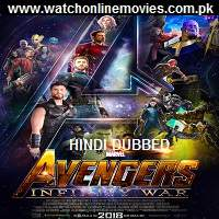 Avengers: Infinity War (2018) Hindi Dubbed Full Movie Watch Online HD Free Download