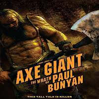 Axe Giant: The Wrath of Paul Bunyan (2013) Hindi Dubbed Full Movie Watch Online HD Print Free Download