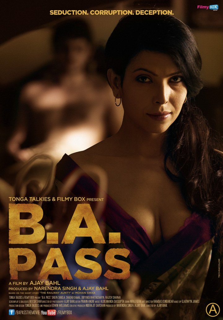 B.A. Pass (2012) Full Movie Watch Online HD Download