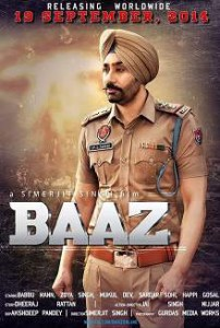 Baaz (2014) Punjabi Full Movie Watch Online HD Free Download