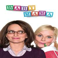 Baby Mama (2008) Hindi Dubbed Full Movie Watch Online HD Print Free Download