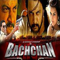 Bachchan (2017) Hindi Dubbed Full Movie Watch Online HD Print Free Download