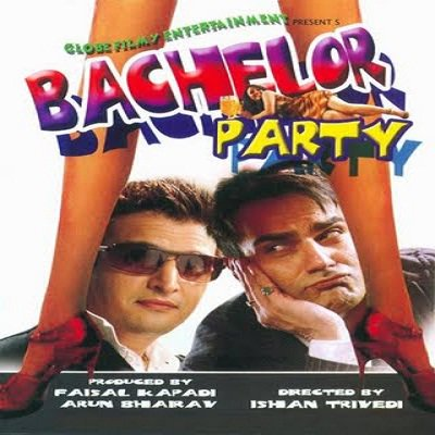 Bachelor Party (2009) Watch Full Movie Online DVD Free Download