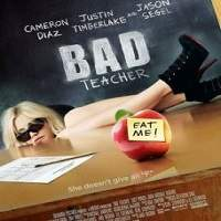 Bad Teacher (2011) Hindi Dubbed Full Movie Watch Online HD Print Free Download