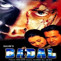 Badal (2000) Full Movie Watch Online DVD Free Download