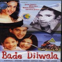 Bade Dilwala (1999) Watch Full Movie Online DVD Free Download
