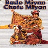 Bade Miyan Chote Miyan (1998) Watch Full Movie Online DVD Download