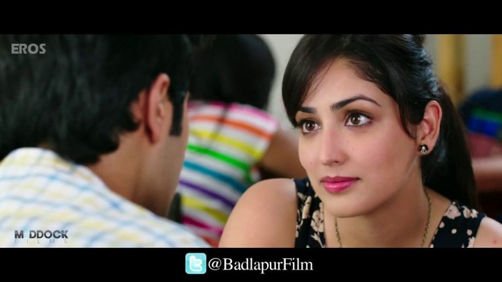 Badlapur (2015) Full Movie Watch Online DVD Print Download