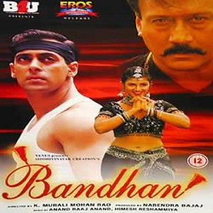 Bandhan (1998) Watch Full Movie Online DVD Print Free Download