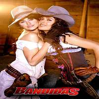 Bandidas (2006) Hindi Dubbed Full Movie Watch Online HD Print Free Download