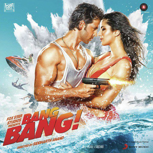Bang Bang (2014) Watch Online Full Movie Download