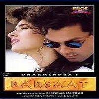 Barsaat (1995) Full Movie Watch Online HD Free Download