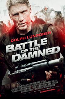 Battle of the Damned (2013) Full Movie Watch Online HD Free Download