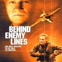 Behind Enemy Lines (2001) Hindi Dubbed Full Movie Watch Online HD Free Download