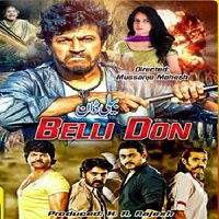 Belli Don (2014) Hindi Dubbed Full Movie Watch Online BluRay Print Download