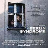 Berlin Syndrome (2017) Full Movie Watch Online HD Print Free Download