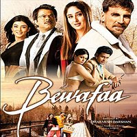 Bewafaa (2005) Watch Full Movie Online HD Free Download