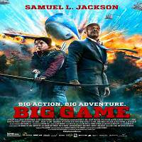 Big Game (2014) Hindi Dubbed Full Movie Watch Online HD Print Free Download
