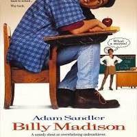 Billy Madison (1995) Hindi Dubbed Full Movie Watch Online HD Print Free Download