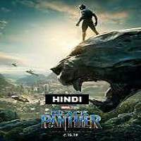 Black Panther (2018) Hindi Dubbed Full Movie Watch Online HD Print Free Download