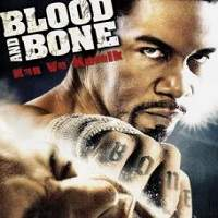 Blood and Bone (2009) Hindi Dubbed Full Movie Watch Online HD Print Free Download