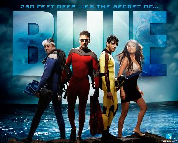 Blue (2009) Watch Full Movie Online HD Download