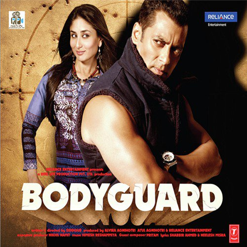 Bodyguard (2011) Full Movie Watch Online HD Free Download