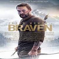 Braven (2018) Full Movie Watch Online HD Print Free Download