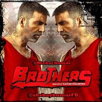 Brothers (2015) Full Movie Watch Online HD Print Free Download