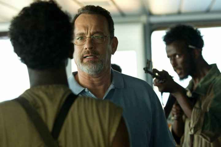 Captain Phillips (2013) Hindi Dubbed Watch Full Movie Online HD
