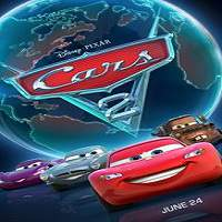 Cars 2 (2011) Hindi Dubbed Full Movie Watch Online HD Free Download