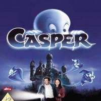 Casper (1995) Hindi Dubbed Full Movie Watch Online HD Print Free Download