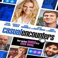 Casual Encounters (2016) Full Movie Watch Online HD Print Free Download