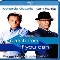 Catch Me If You Can (2002) Hindi Dubbed Full Movie Watch Online HD Print Free Download