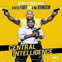Central Intelligence (2016) Full Movie Watch Online HD Print Free Download