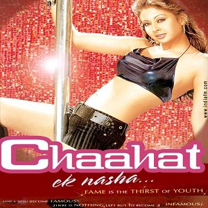 Chaahat Ek Nasha (2005) Watch Full Movie Online DVD Free Download