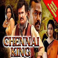 Chennai King (2015) Full Movie Watch Online HD Print Free Download