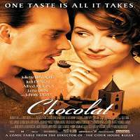 Chocolat (2000) Hindi Dubbed Full Movie Watch Online HD Print Free Download