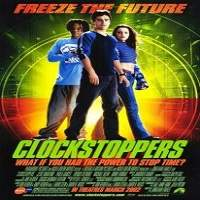 Clockstoppers (2002) Hindi Dubbed Full Movie Watch Online HD Print Free Download