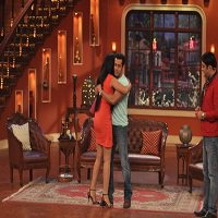 Comedy Nights With Kapil 18th January 2014 With Salman Khan