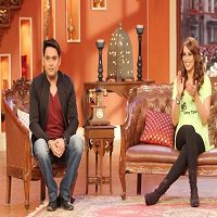Comedy Nights With Kapil 25th January 2014 With Bipasha Basu