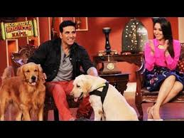 Comedy Nights With Kapil 9 August 2014 With Akshay Kumar