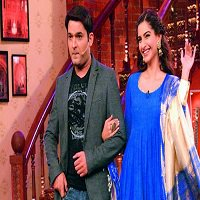 Comedy Nights with Kapil 16th March 2014 With Sonam Kapoor