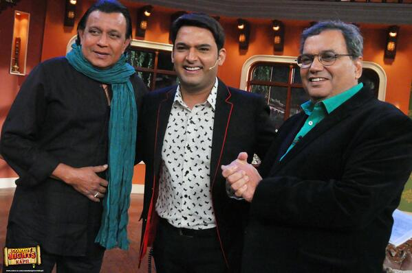 Comedy Nights with Kapil 20th April 2014 With Mithun Mishthi Karthik