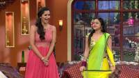 Comedy Nights with Kapil 22nd March 2014 With Sunny Leone