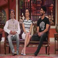 Comedy Nights with Kapil 24th August 2013 With Ajay Devgan