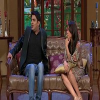 Comedy Nights with Kapil 28th September 2013 With Sunidhi Chauhan