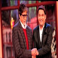 Comedy Nights with Kapil 6th April 2014 With Amitabh Bachchan